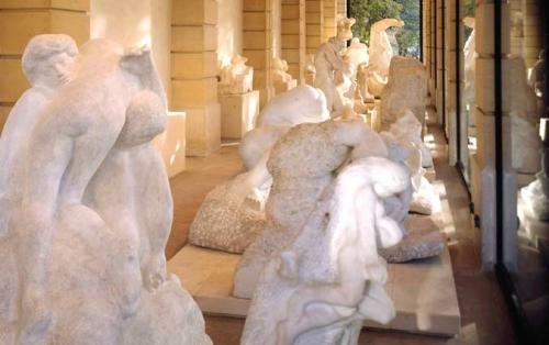 pokanel,rodin,musée rodin paris,énigme du vendredi