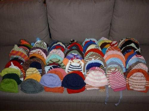 2eme envoi bonnets.JPG