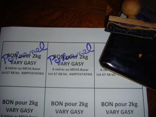 1 Bons de riz Ampitatafika mai 2009.JPG